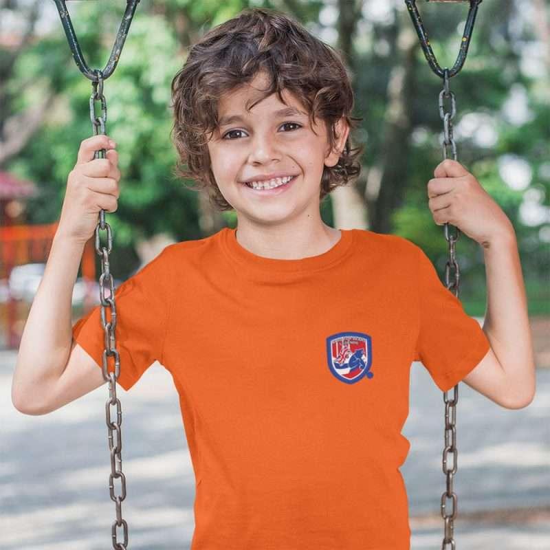 Bars for Bears Legends T-shirt Kids